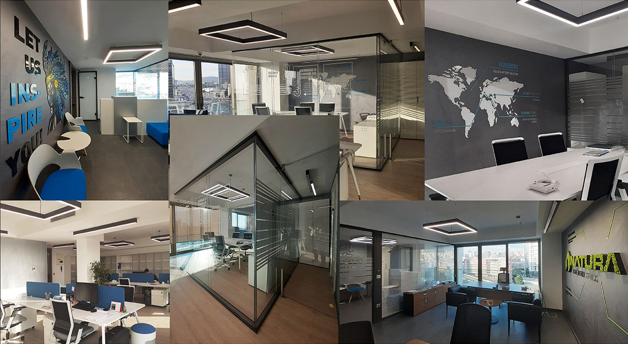 NATURA ISTANBUL OFFICE