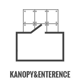 Kanopy&Enterence
