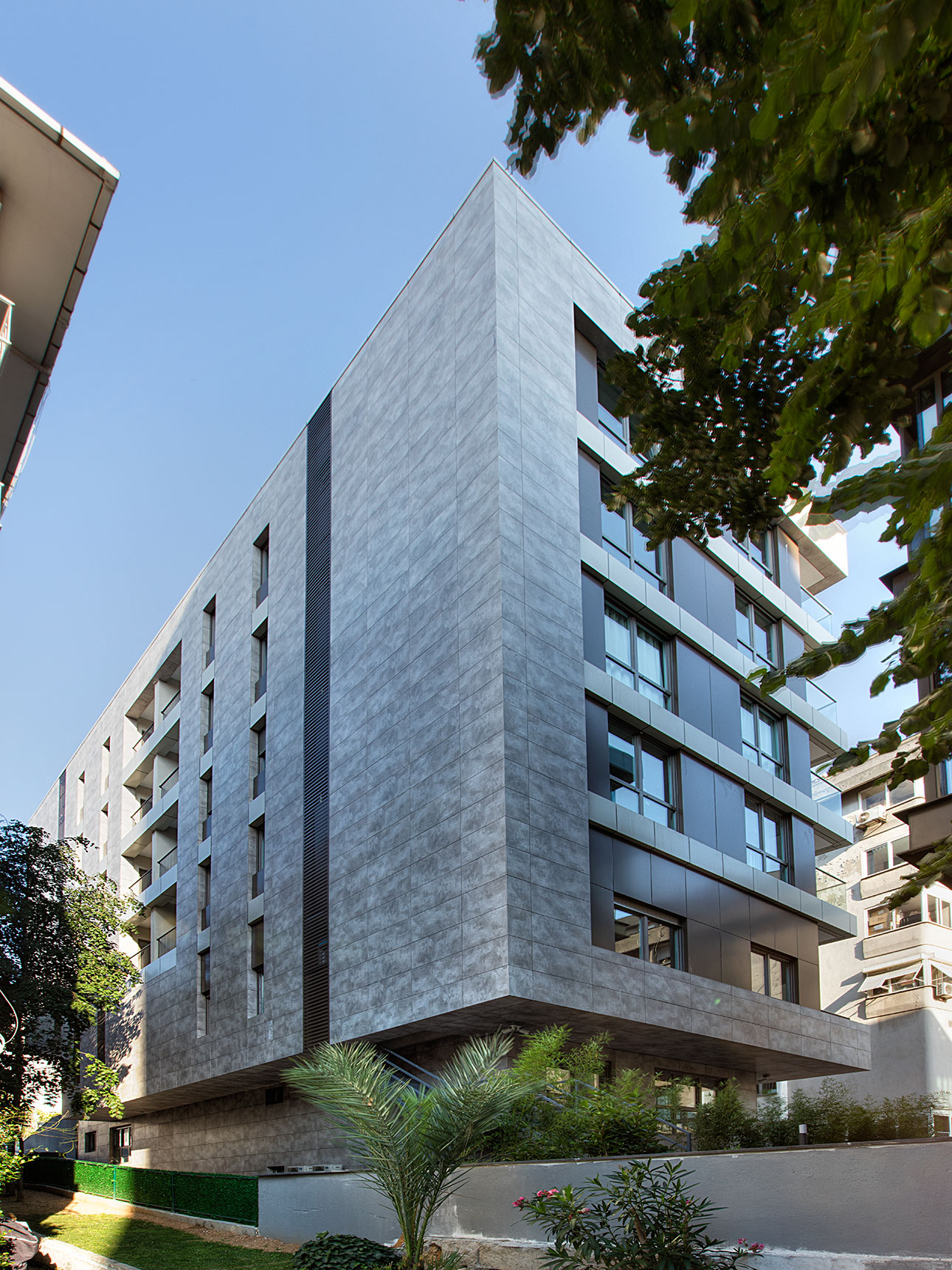 MUTLU HOUSING ( B BLOCK)